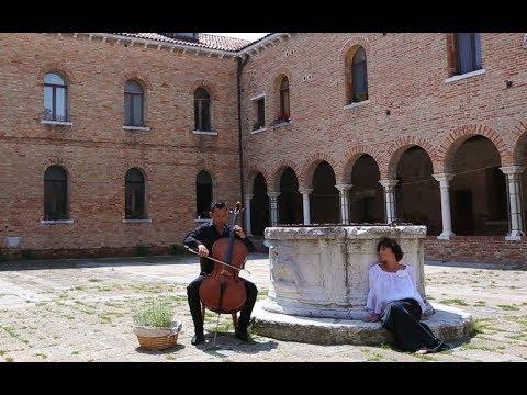 """""""Amor Bizzarro""""   (Dall'Abaco capriccio n.1 cello Davide Amadio)"""