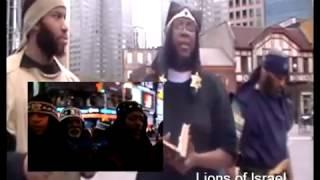 Black Israelites Vs The Atheists Anti Theists) Part 4