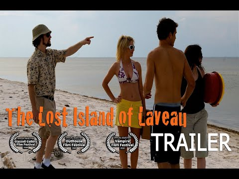 The Lost Island of Laveau (Movie Trailer)