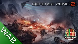 Defense Zone 2 Review - Worth a Buy