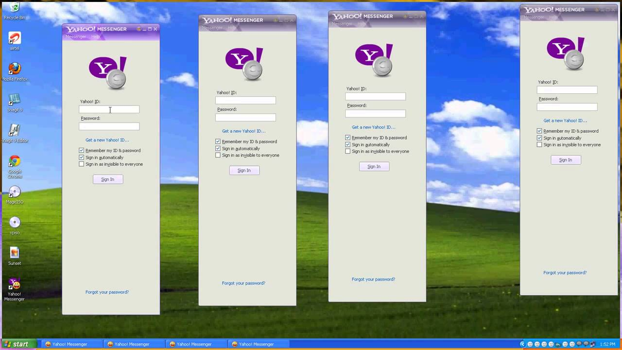 Will Yahoo Chat Rooms Open Again