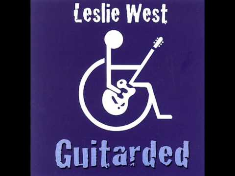 Leslie West - If Heartaches Were Nickels
