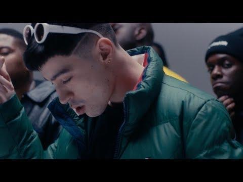 Youtube: Tengo John – FLEX (feat.Infinit' & Prince Waly)