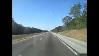 Alabama- Mississippi State Line (ep #15)