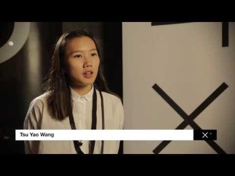 Winner interview - Tsu Yao Wang