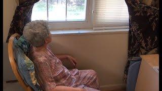 Tuổi già tha hương tại Mỹ