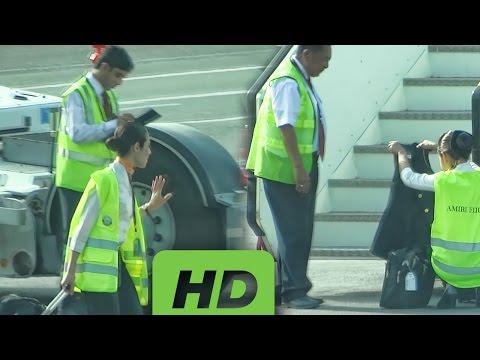 VIP Qatar Amiri Flight Airbus A319-133X