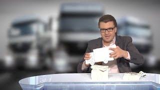 УТИЛИЗАЦИОННЫЙ СБОР - АВТО НОВОСТИ VSV - Автомобили из Германии