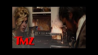 'American Hustle' Being Sued By Microwave Expert! | TMZ