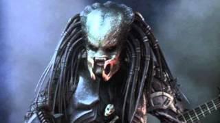 Predator Style Vocal Sample