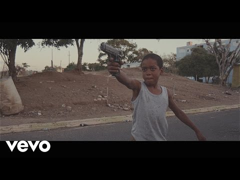 Stephen Marley - Ghetto Boy ft. Bounty Killer, Cobra