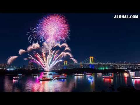 657+ Hình Ảnh Bắn Pháo Hoa Chúc Mừng Năm Mới 2019 Đẹp Nhất - Happy New Year
