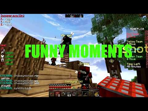 BCL FUNNY MOMENTS | G.W.E.N. JOINS METRO, + GREATEST PUSHES IN HISTORY (BCL)
