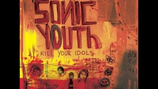 "The John Candy - ""Teenage Riot"" (Kill Your Idols, A Tributo To Sonic Youth TBTCI Rec)"