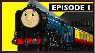 The British Railway Stories: Episode 1, Part One