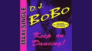Keep On Dancing! (New Fashion Radio Edit)