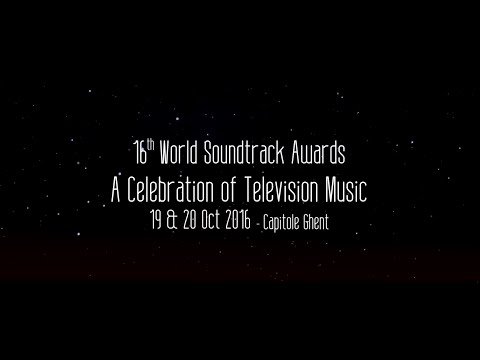 World Soundtrack Awards 2016: Composed for Television