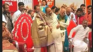 M.S.V, Ilayaraja and A.R.Rahman in Ganesh Kirupa Best Light Music Orchestra in Chennai
