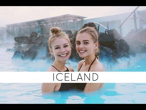 ICELAND VLOG l Part 1