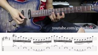 Baixar FREE EXTRA LICK !!! from Vinai T 20 Melodic Rock Ballad Licks