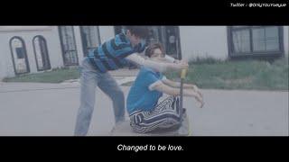 Gambar cover [Engsub] เพื่อนรัก - Dear Friend - Muziyang & Yueyue #Yangyue
