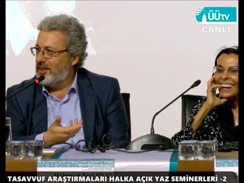 Cemalnur Sargut & Mahmud Erol Kılıç