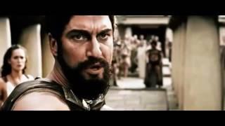 Гимн Спарты(клип)