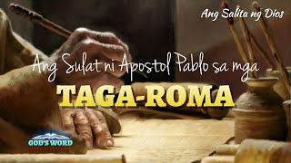 Download lagu ANG SULAT NI APOSTOL PABLO SA MGA TAGA-ROMA