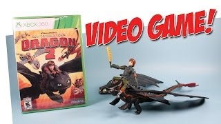 How to Train Your Dragon 2 the Video Game Little Orbit Xbox PS3