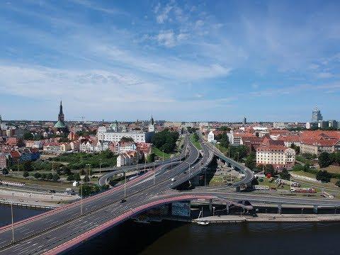 Szczecin. Miasto, które kocham.