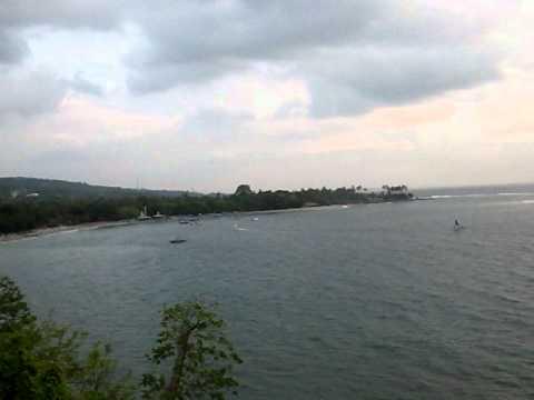 Senggigi Beach Lombok Island 21 11 2011