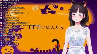 [LIVE] ハロウィン特別配信!!