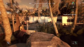 DYING LIGHT [GOOD NIGHT GOOD LUCK] 17 On The Hooks( SIDE MISSIONS)