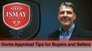 Raleigh Real Estate Agent: Home Appraisal Tips for Buyers and Sellers