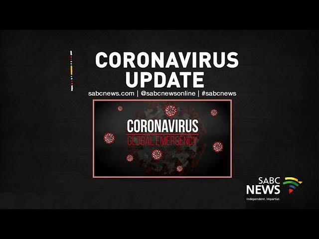 Coronavirus: President Ramaphosa Nation address, 15 March 2020