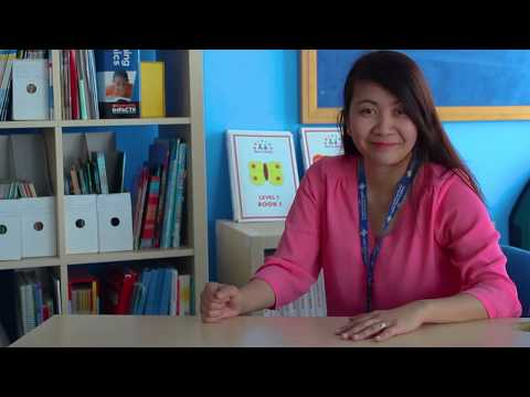 Rodelyn Reyes - CACHE Level 3 - Early Years Educational Serivces