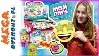 MOJI POPS seria 2  POJEDYNEK na ŚMIESZNE MINY  Monia & Agatka
