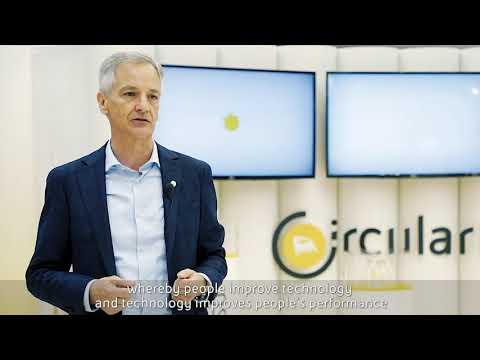 This is Digital Transformation - L. Lusuriello Chief Digital Officer Eni | Eni Video Channel