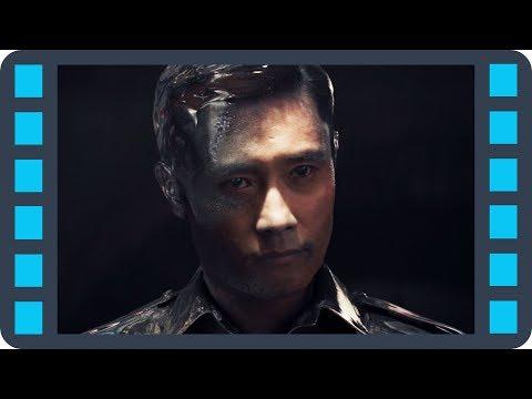 Ликвидация Т-1000 — «Терминатор: Генезис» (2015) Сцена 3/5 HD