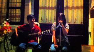 Ngôi nhà hạnh phúc ( Cover By Hải Nhi- Guitar Khoa Bob)