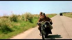 Die Reise des jungen Che - Trailer