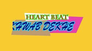 #Khwab dekhe (Race Movie) dance video heart beat #Dance choreography by:- #Deepak Sharma