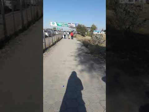 видео: Таможня Казахстан Кыргызстан (Кордай)