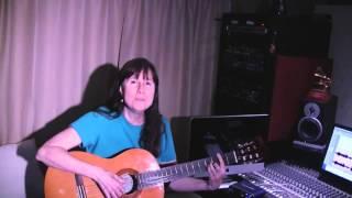 Liliam Manzanero - Eterna Llama De Esperanza - Video