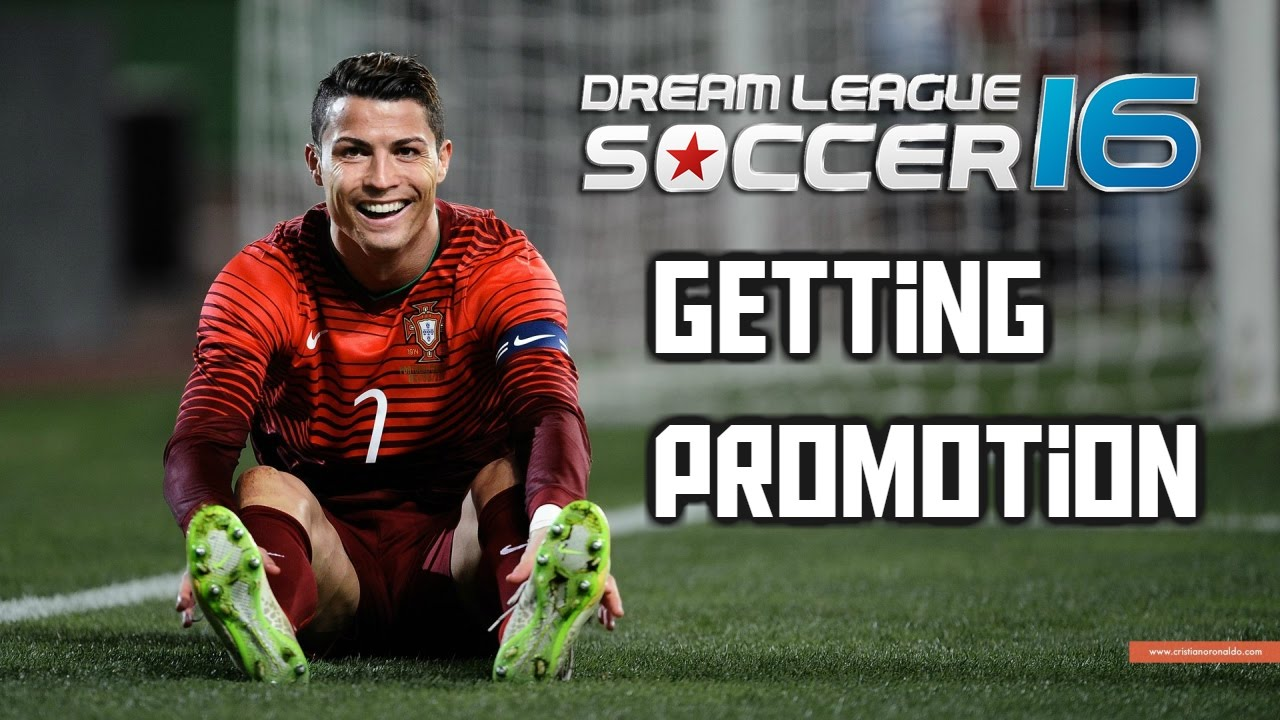 dream league soccer 2016● getting promotion to junior elite dream league soccer 2016● getting promotion to junior elite division