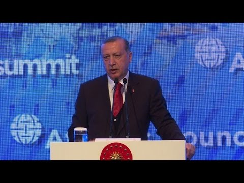 Thumbnail: Erdogan says to open 'new page' in Turkey-US ties