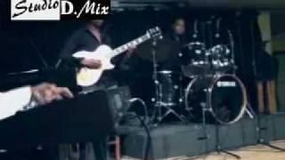 VITOU JAZZ BAND - Haody Ry Analamanga (Jean Ratsaramiafara)
