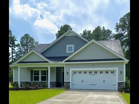 105 Marquita Court Southern Pines, NC