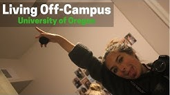 Living Off-Campus | University of Oregon