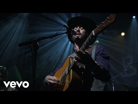 Ryan Bingham - Hallelujah (Live on the Honda Stage)